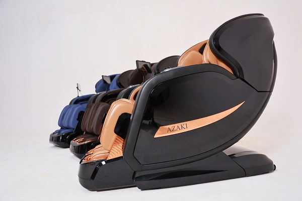 Ghế massage 6D azaki Z500
